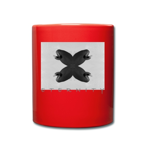 ETERNITY - Tasse einfarbig