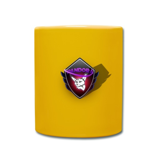 Pandora - Mug uni
