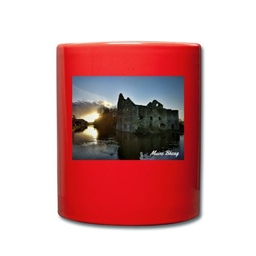 Rudkin's Mill, Bagenalstown - Full Colour Mug