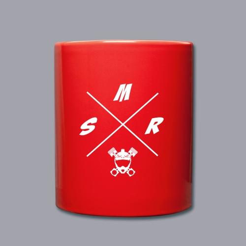 xSMRx - Tasse einfarbig