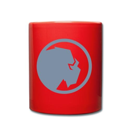 moonbison games - Full Colour Mug