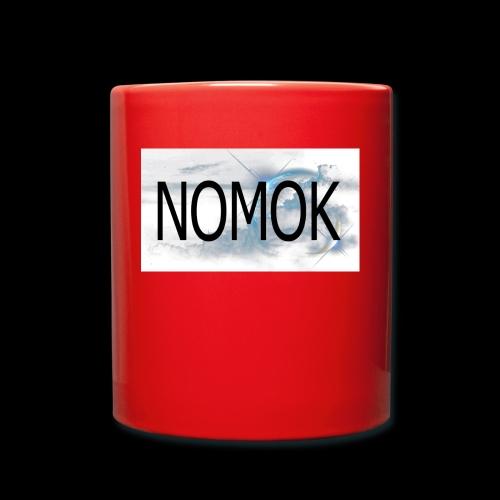 NOMOK edition limité accessoire - Mug uni