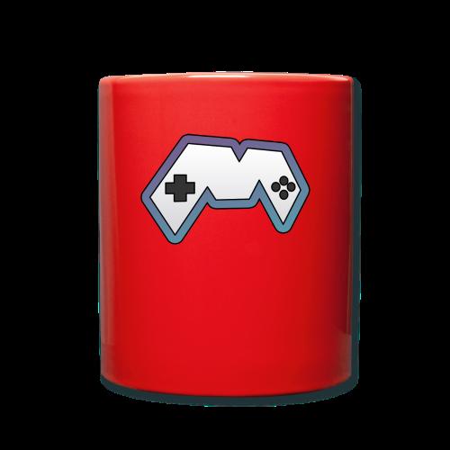 Logo v1 - Tasse einfarbig
