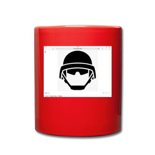 S.W.A.T - Full Colour Mug