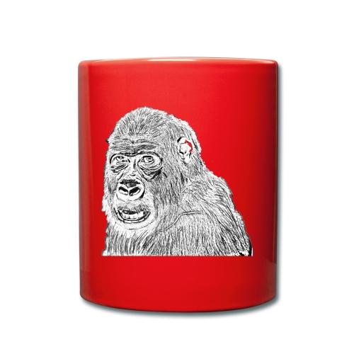 singe - Mug uni