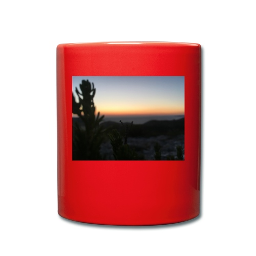 mug 2D - Mug uni