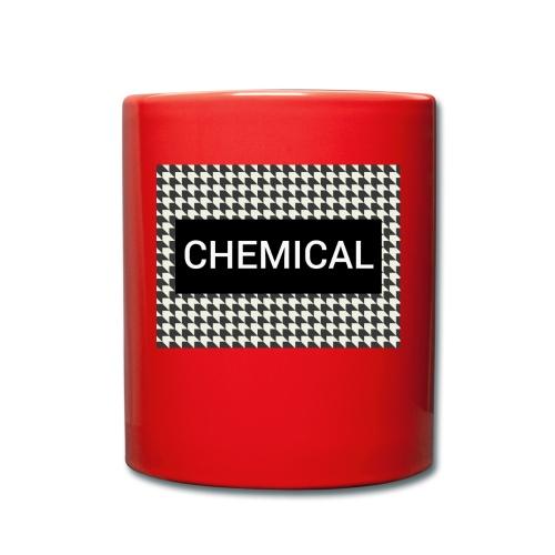 CHEMICAL - Tazza monocolore