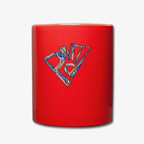PDWT - Mug uni