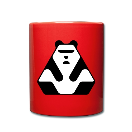 ShadowPanda Logo - Full Colour Mug