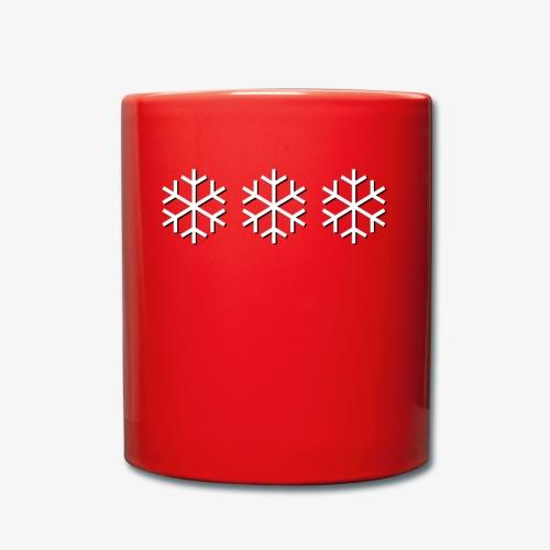 Calm yourself! (Logo Edition) - Full Colour Mug