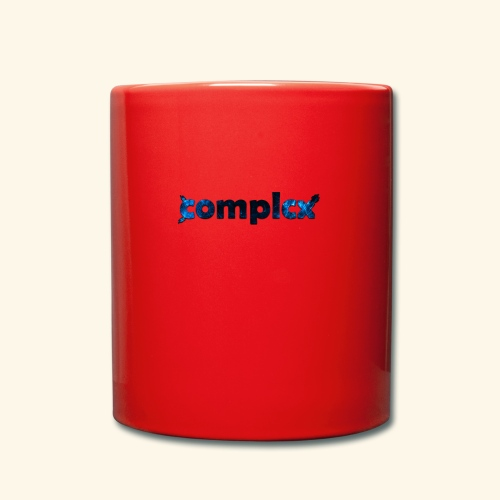 Complcx - Full Colour Mug