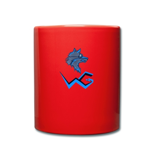 Voltiac Gaming logo! - Full Colour Mug