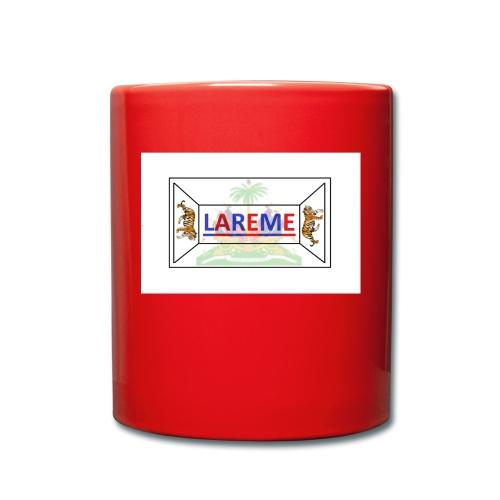 Larème the best - Mug uni