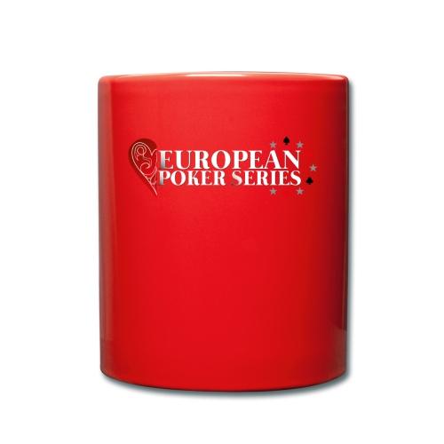 European Poker Series - Mug uni
