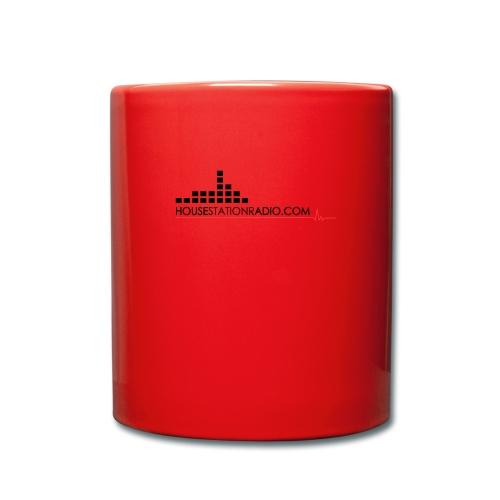 Housestation Radio - Tazza monocolore