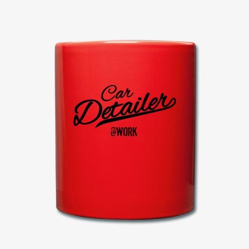 Detailer @work - Full Colour Mug