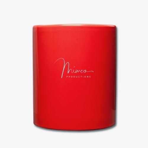 Mimco - Full Colour Mug