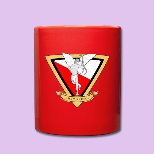 Anteros Logo - Mok uni