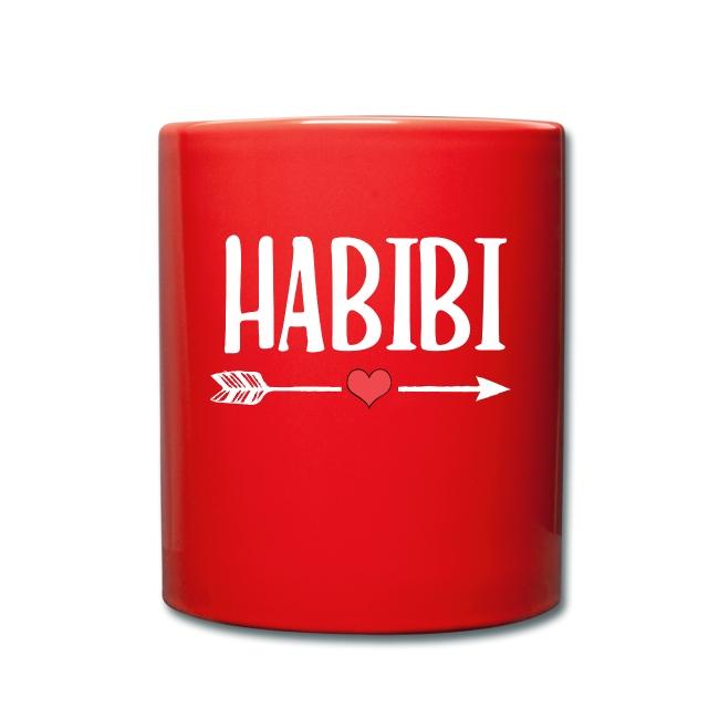Schatz auf arabisch