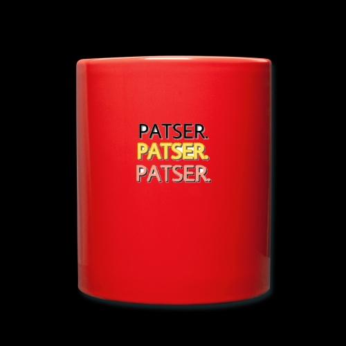 PATSER GOUD - Mok uni