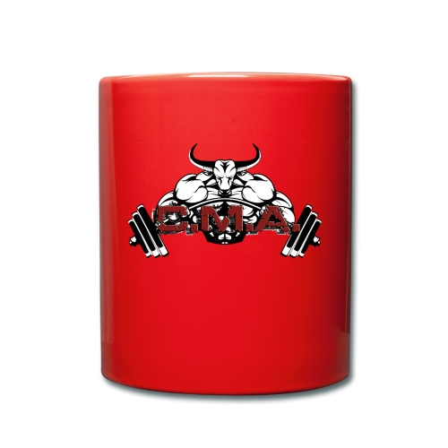 Marque CMA - Mug uni