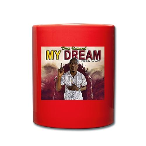 my dream - Full Colour Mug