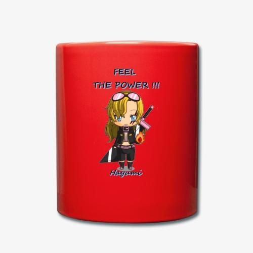 Personnage HayumiGaming - Mug uni