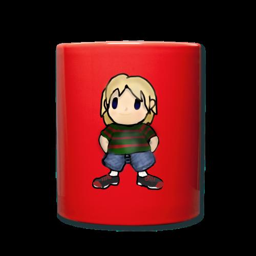 Jornis - Tasse einfarbig
