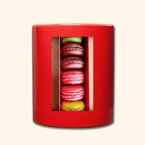 Macaron - Taza de un color