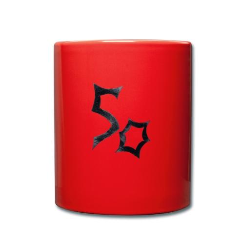 So design 2 - Full Colour Mug