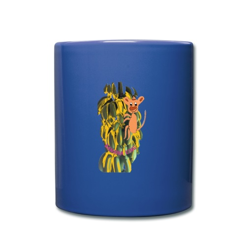 Bananas king - Full Colour Mug