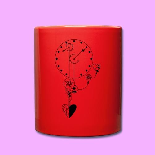 L'amour - Mug uni