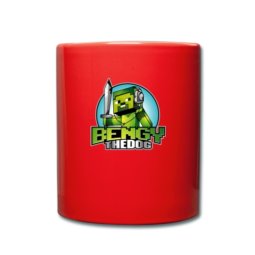 bengy logo - Full Colour Mug
