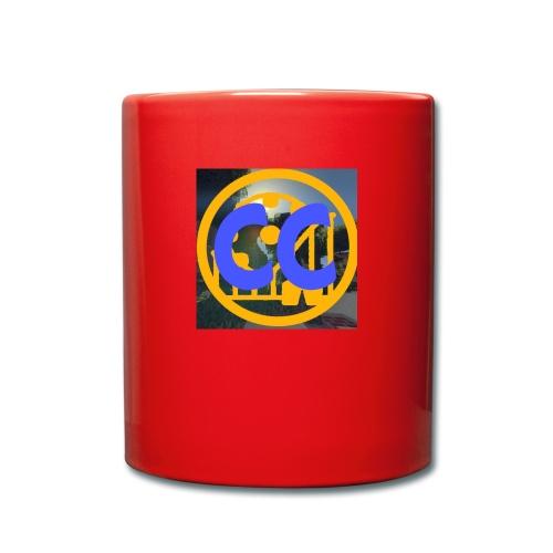 CoasterCraft - Mok uni