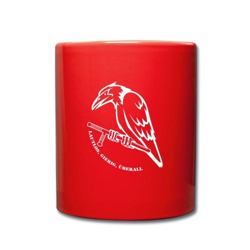 Rabe 64 - Full Colour Mug
