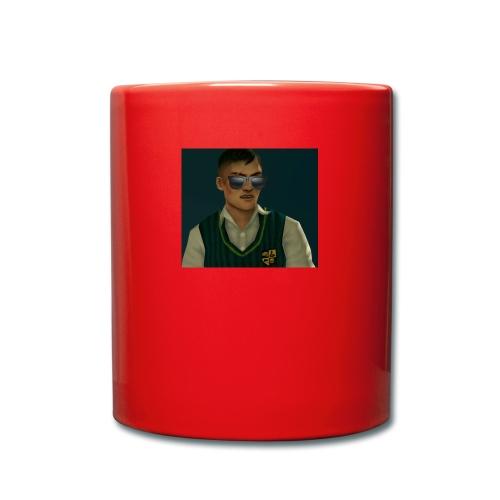 Larrytoba Merch - Tasse einfarbig