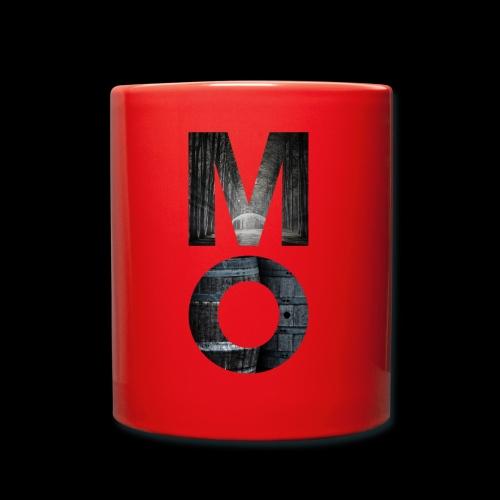 Moonshine Oversight - design épuré - Mug uni