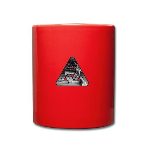 Notorious Southbank TRI - Full Colour Mug