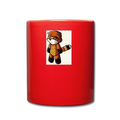 Djdjjx - Tasse einfarbig