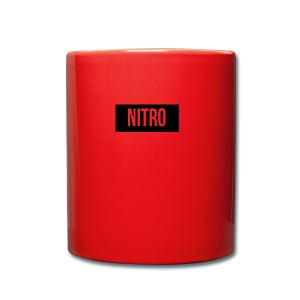 Nitro Merch - Full Colour Mug