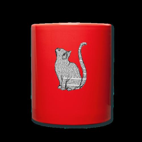 La tasse de Léo - Mug uni