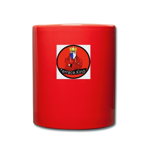 Royal Casual - Full Colour Mug
