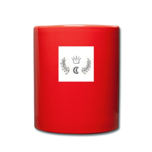 Logo de Crown & Moon - Mug uni