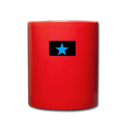 Star - Ensfarget kopp