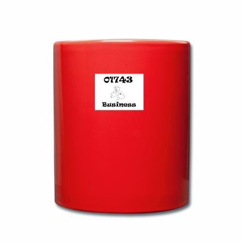 01743 Business - Full Colour Mug