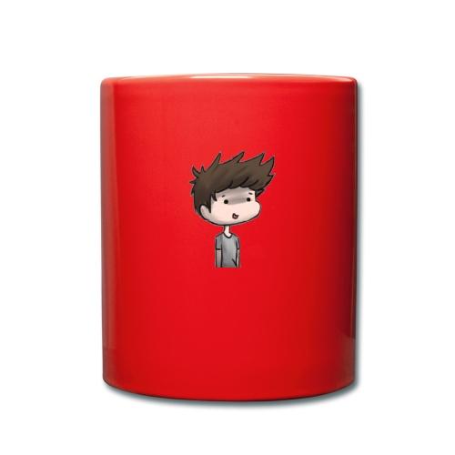 MrVerpeilt - Tasse einfarbig