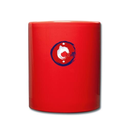 Nepal Is Awesome - Full Colour Mug