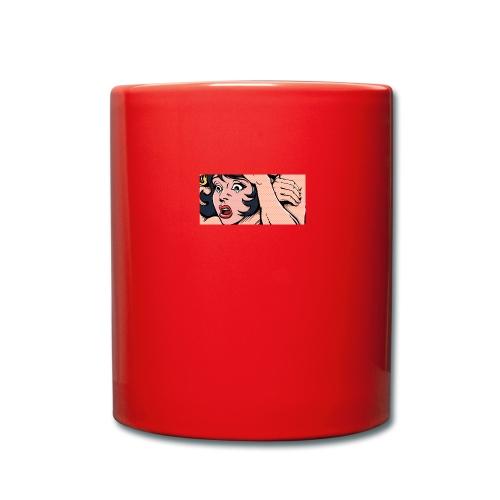 headlock - Full Colour Mug