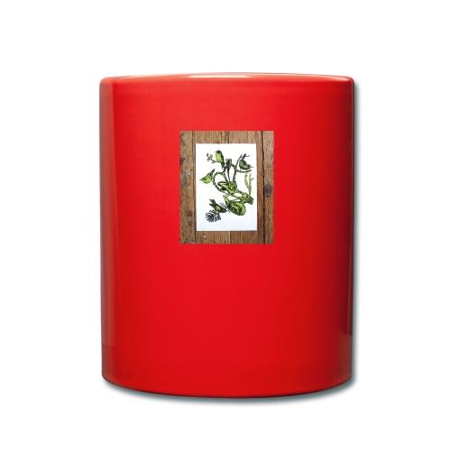 big - Full Colour Mug