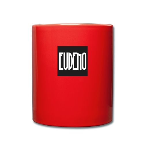 Eudeno - Taza de un color